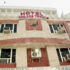 Hotel Chilana Tower and Restaurant, Rudrapur